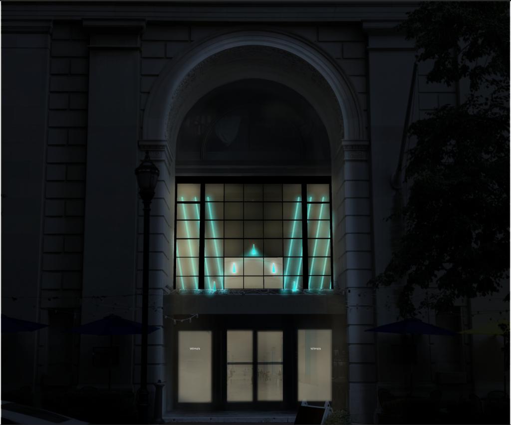 wilma-front exterior